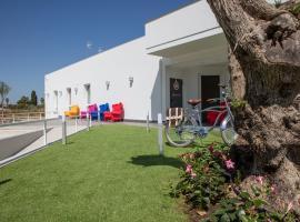 Abraxia Guest House, hotel in zona Aeroporto di Comiso - CIY,