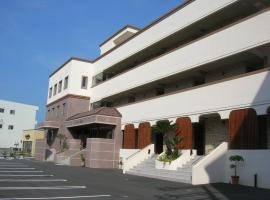 Hotel Luandon Shirahama, hotel in Shirahama