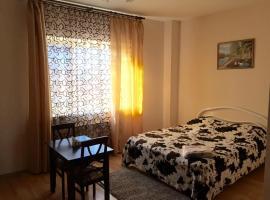 Гостевой Дом на Кропоткина, отель типа «постель и завтрак» в Краснодаре