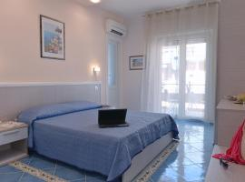 Acquamarine Maiori Amalfi Coast, budget hotel in Maiori