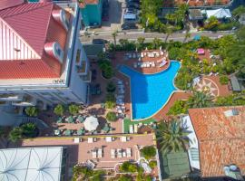Park Hotel Pineta, hotel en Caorle