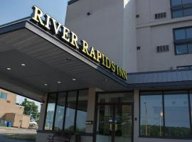 River Rapids Inn, hotel in Niagara Falls