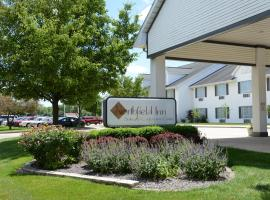 Northfield Inn Suites and Conference Center, hotel in Springfield