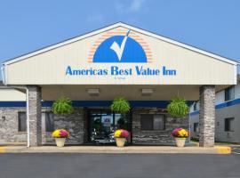 America's Best Value Inn La Crosse, hôtel à La Crosse