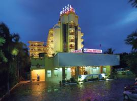 Bliss Hotel, hotel in Tirupati