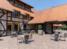 Hotel Inn Salland, hotel in Raalte