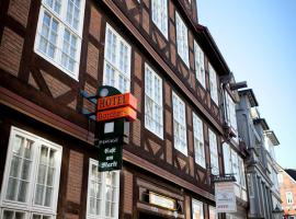 Hotel Borchers, Hotel in Celle