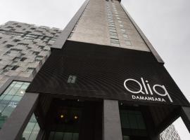 Qliq Damansara, hotel in Petaling Jaya