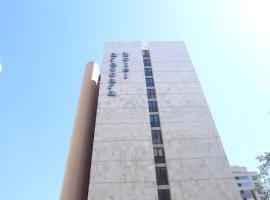 Aracoara Hotel, hotel near Meteorology Nacional Institut, Brasilia