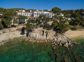 Park Hotel San Jorge & Spa, golf hotel in Platja d'Aro