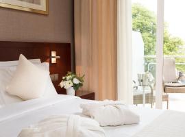 Hotel Savoy, hotel in Saint Helier Jersey