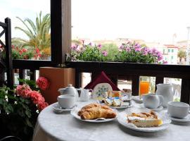 Lina Hotel, hotel a Stintino