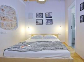 Guverna New City Accommodation, apartment in Zadar