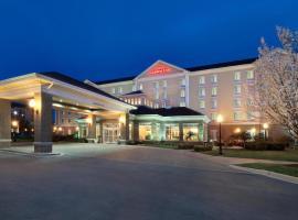 Hilton Garden Inn Chicago/Midway Airport, hotel near Midway International Airport - MDW,
