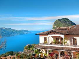 Hotel Garni Bel Sito, hotel in Tremosine