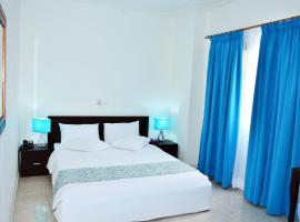Hotel Djigui, hotel in Abidjan