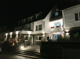 Hotel Vintage Am Bundesbank-Bunker, Hotel in Cochem