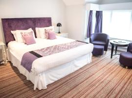 The Casa Hotel-Yateley, Farnborough, hotel near Lakeside Country Club, Yateley