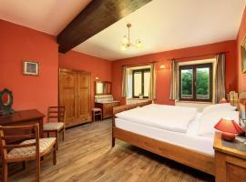 Pension Teddy, hotel in Český Krumlov
