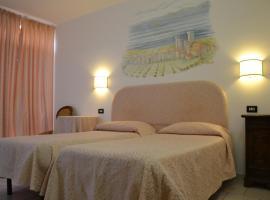 Hotel Ristorante Bagnaia, hotel in Viterbo