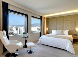 Athens Avenue Hotel, hotel near Onassis Cultural Centre, Athens