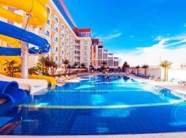 Elegance Resort Hotel & SPA Wellness-Aqua, hotel in Yalova