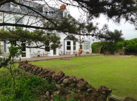 St George's Country House, country house in Perranporth