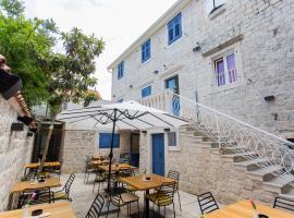 Bifora Heritage Hotel, hotel u Trogiru