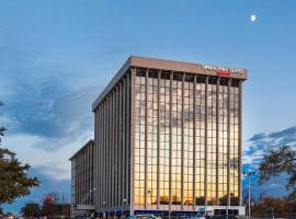 SpringHill Suites by Marriott Chicago O'Hare, hotel in Rosemont