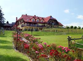 Hotel LOKIS, hotel v destinácii Hrad Niedzica