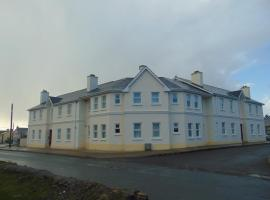 Rathmullan Village Apartments, hotel near Otway Golf Club, Rathmullan