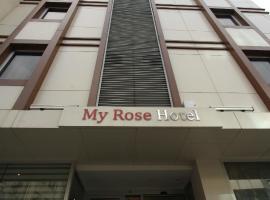 My Rose Hotel, hotel near Istanbul Sapphire, Istanbul