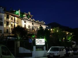 Hotel Rural Huerta del Laurel, hotel in Monachil