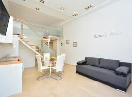 Nana`s house, hotel in Split