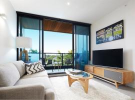 Abode 316, hotel near Melbourne Cricket Ground, Melbourne