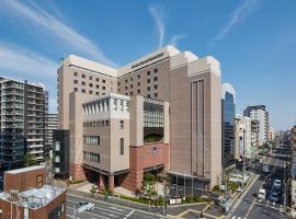 ホテル日航立川 東京、立川市のホテル