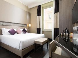 Rome Life Hotel, hotel near Domus Aurea, Rome