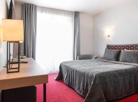 Viešbutis Simpatija – hotel w Druskienikach
