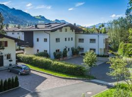 Kitz Apartment, apartment in Kitzbühel