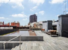 Midtown Apartments, holiday rental sa Barcelona