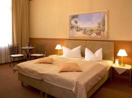Hotel Pension Senta, bed & breakfast a Berlino