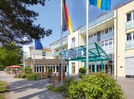 Dorint Seehotel Binz-Therme, hotel in Binz