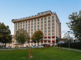 Almira Hotel Thermal Spa & Convention Center، فندق في بورصة