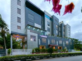 Regenta Inn by Royal Orchid Hotels, hotel near Kempegowda International Airport - BLR, Devanahalli-Bangalore