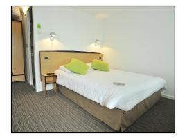 Kyriad Châlons-En-Champagne - Saint-Martin, hotel near Châlons Vatry Airport - XCR, Saint-Martin-sur-le-Pré