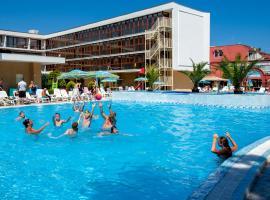Mercury Hotel-Premium All Inclusive, хотел в Слънчев бряг