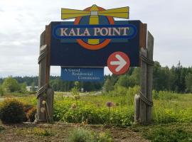Multi Resorts at Kala Point, hotel in Port Townsend