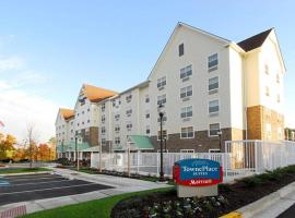 TownePlace Suites Arundel Mills BWI Airport, hotel in Hanover