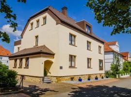Haus Eyers, Pension in Bad Driburg