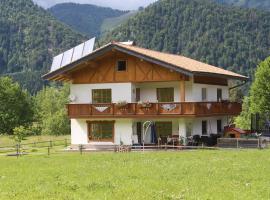 Haus Moosmann am Sonnenplatz, Hotel in Kössen